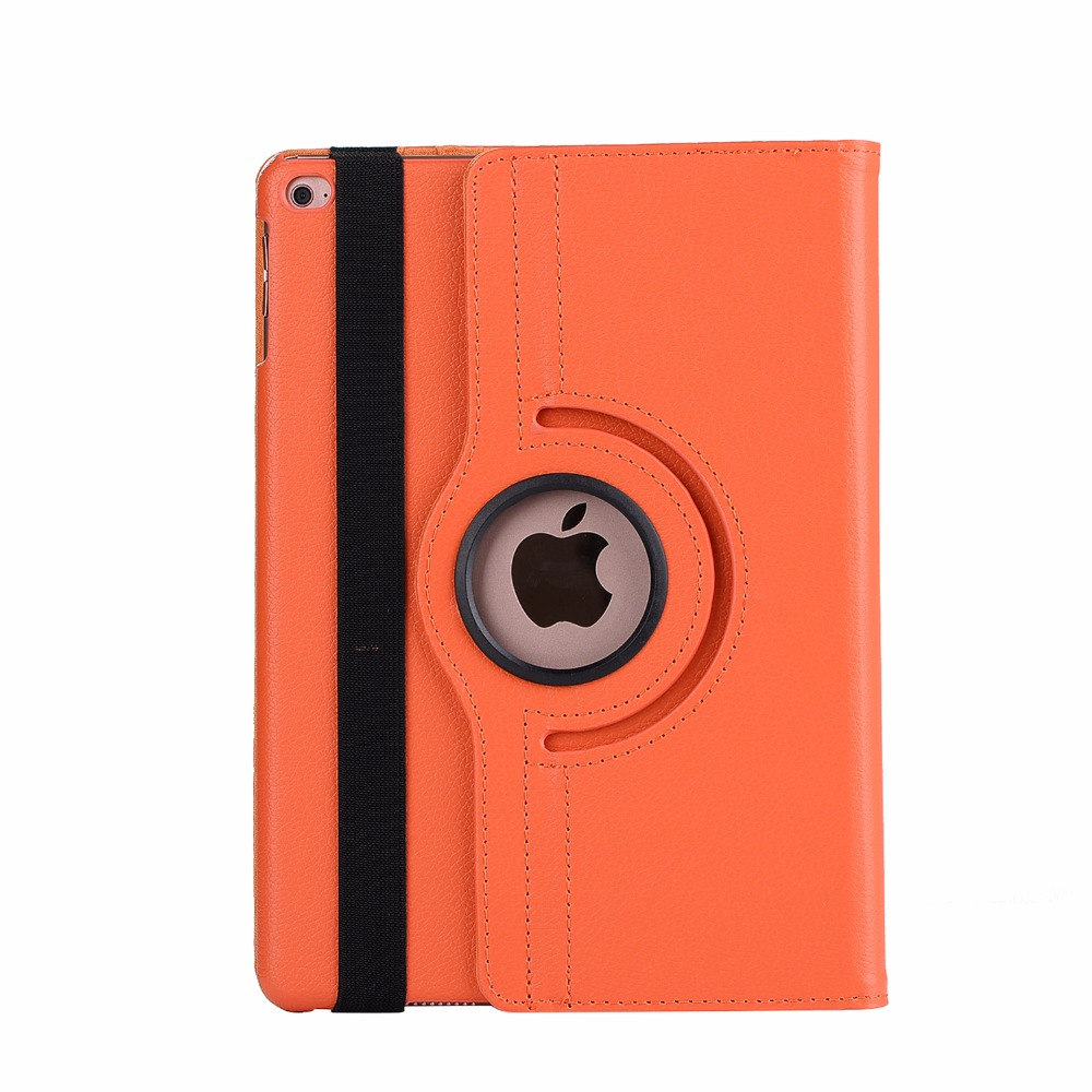 Stand PU 7th Leather 2019 Cover For Case iPad Flip 2020 360 Rotating 8th Degree 10.2