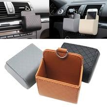 Box Bag Interior-Accessories Car-Organizer Automobile Mobile-Phone-Holder Universal Hanging