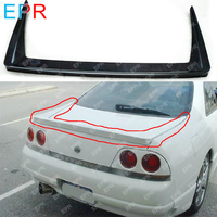 For Nissan Skyline R33 Carbon Fiber Drift Wing Body Kit Car Styling Auto Tuning Part For GTR R33 GTR Drift Wing (139x10x79)