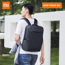 Chính Hãng Xiaomi Mi Kinh Doanh Du Lịch Ba Lô 2 Chống Thấm Nước 180 ° Mở Túi 26L Chứa Lớn Cho 15.6 Inch Trường Văn Phòng túi Đựng Laptop