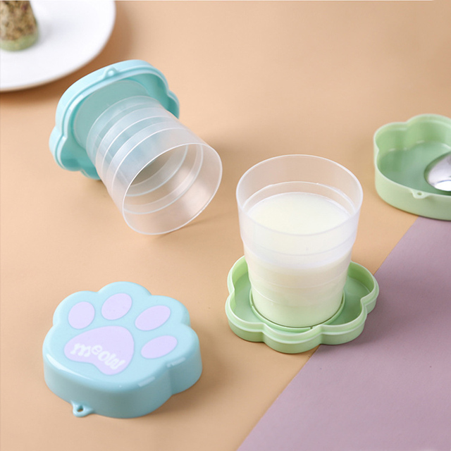 Cat Claw Coasters 2