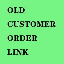 Old customer order lin