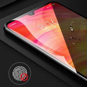 Image 5 - Film protecteur décran avant + arrière pour Xiaomi Mi 9T SE A2 8 Lite Pocophone F1 Redmi Note 9S 7 K20 Pro Film Hydrogel