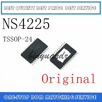 5PCS~10PCS NS4225 4225 TSSOP-24 New original