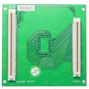Image 5 - Il Trasporto Libero 100% Originale Nuovo DX3013 Adattatore per Xeltek Superpro 6100/6100N Programmatore DX3013 Presa