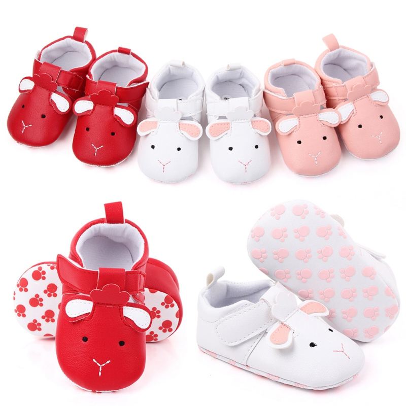 Toddler Boy Newborn Shoes First Walker Shoes Cute Baby Shoes For Girls Soft Moccasins Shoes Spring Cat Baby Girl Sneaker