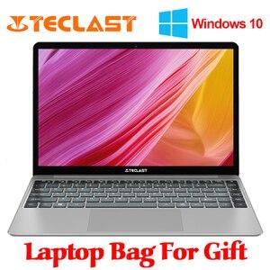 Teclast F7 plus laptop 14.1inch notebook Windows 10 8GB RAM 256GB SSD Wifi Bluetooth4.2 Camera 1920*1080 IPS Intel N4100 laptops