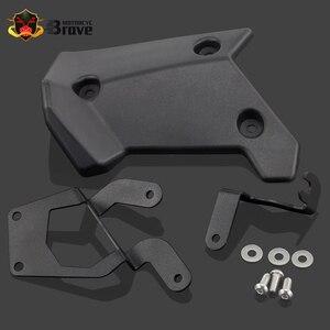 Image 5 - Para bmw r1200gs lc r1250gs aventura r1200 r1250 gs proteção da motocicleta tampon superior quadro painel lateral médio