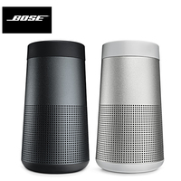 Bose SoundLink Revolve Bluetooth Speaker Portable Wireless BT Speaker Mini BOSE Deep Bass Sound Handsfree with Speakerphone
