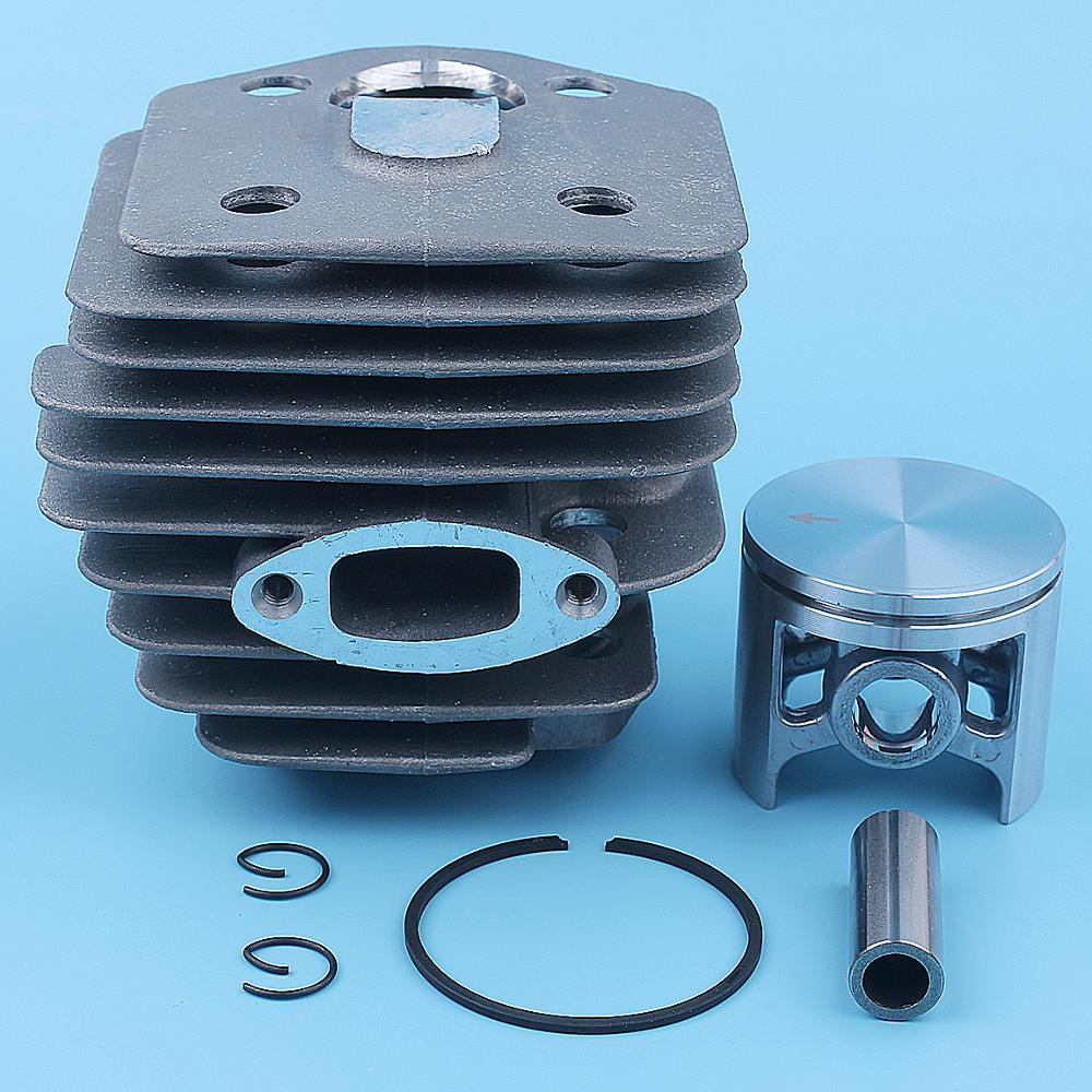 Husqvarna 154XP Cylinder Spare Kit 154 254XP 503503901 Piston Part 254 Chainsaw 45mm For 503503903 Replacement