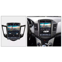 CHOGATH 10.4 ''android 7.1 Vertical Screen 2+32G Car Radio GPS Multimedia Stereo for Chevrolet Cruze 2008 2012 with maps,canbus