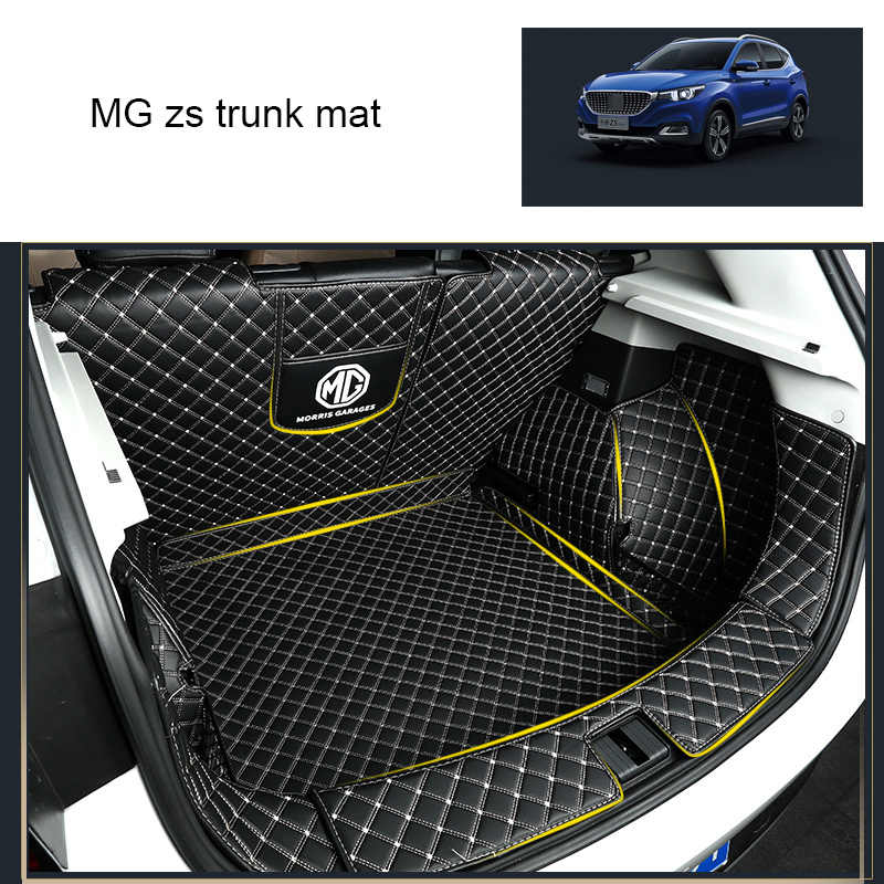 MG ZT Estate 01-04 RUBBER CAR BOOT MAT LINER COVER PROTECTOR