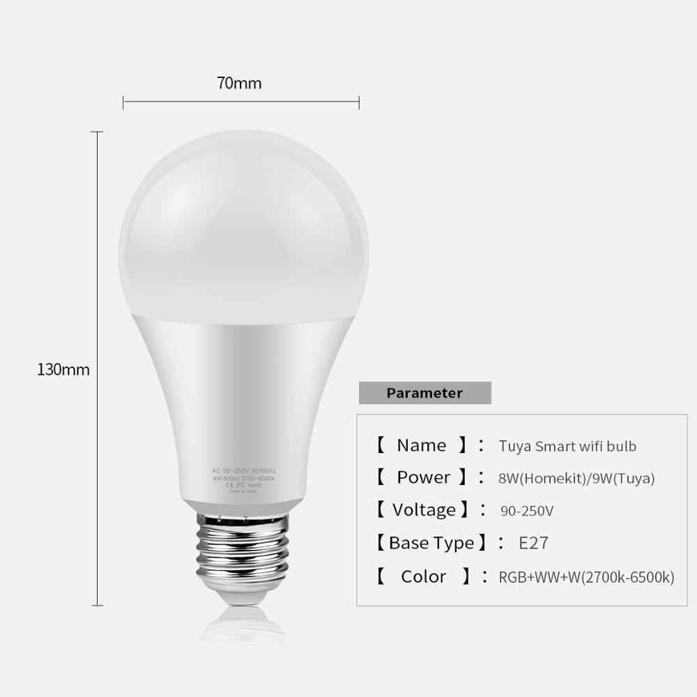 Bluetooth 4 0 App Dimmable Led Bulb Rgb 15w 110v 220v Wireless Magic Led Lamp Music Control Smart Life Home Lighting E27 To E14 Led Bulbs Tubes Aliexpress