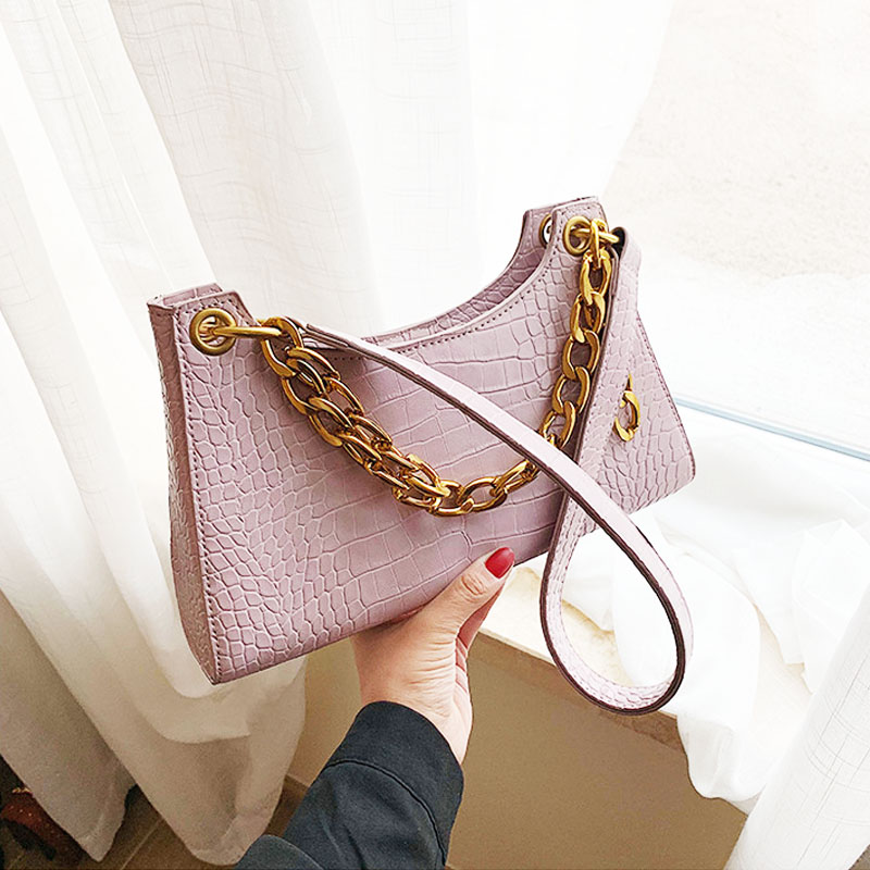 Vintage Bags For Women 2019 2020 Spring Style Small Shoulder Purse Luxury Handbags Women Bags Designer Female Bags