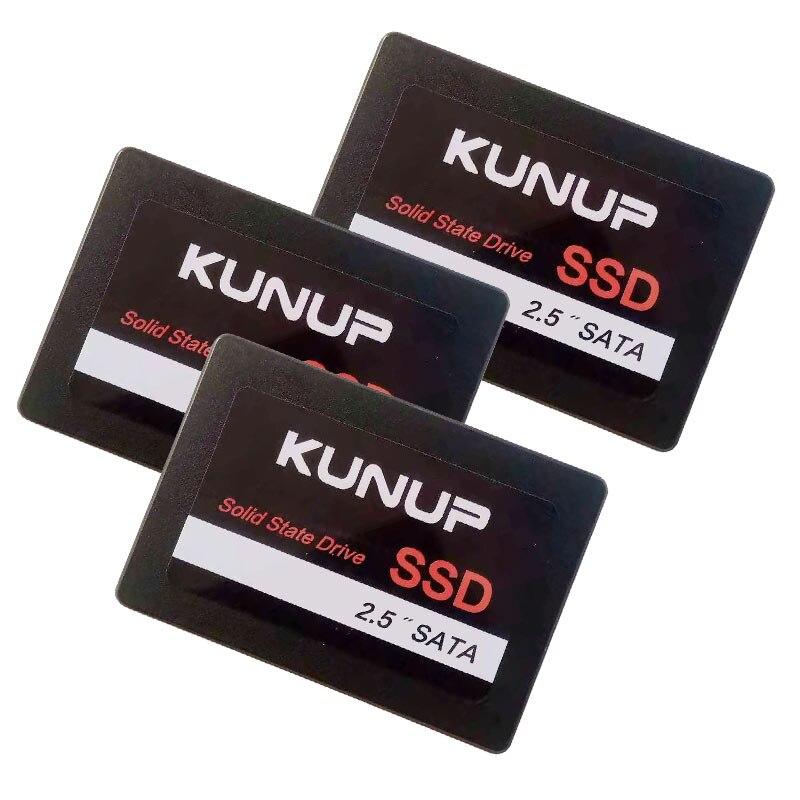 Wholesale  Solid State Drive 60GB 240GB 360GB 480GB SSD 64G 32GB 16GB 8GB 128G 256GB 2TB Hard Drive Disk For Laptop Desktop 1TB