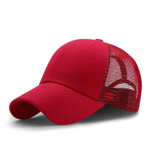 Mesh red