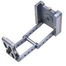 лучшая цена Z Type Tilt Head 3 Folds Desktop Camera Ballhead Video Tripod Head for DSLR Camera OUJ99
