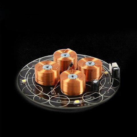 modulo de levitacao magnetica diy maglev artigos