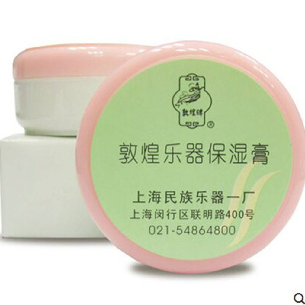Musical Instrument Moisturizer Moisturizing Cream For Instrument Protection Best For Instrument Learners