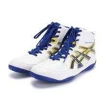 Мужская профессиональная обувь для бокса, борьбы, тяжелой атлетики, мужские удобные поддерживающие тренировочные боксерские сапоги для боя