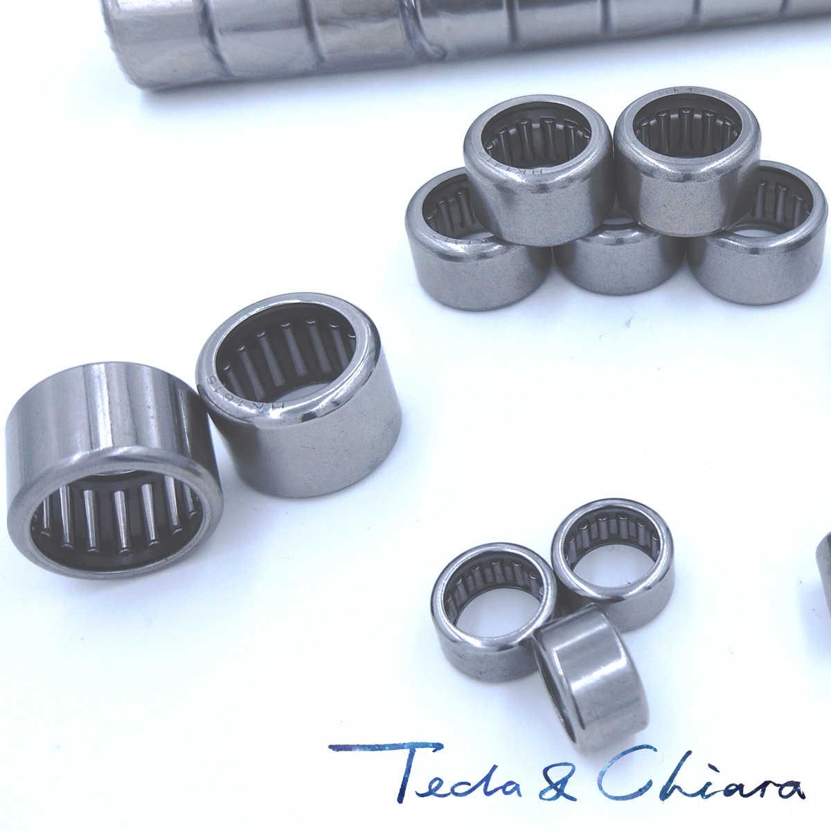 22x28x10mm HK222810 Needle Roller Bearing 2 PCS 22mm x 28mm x 10mm