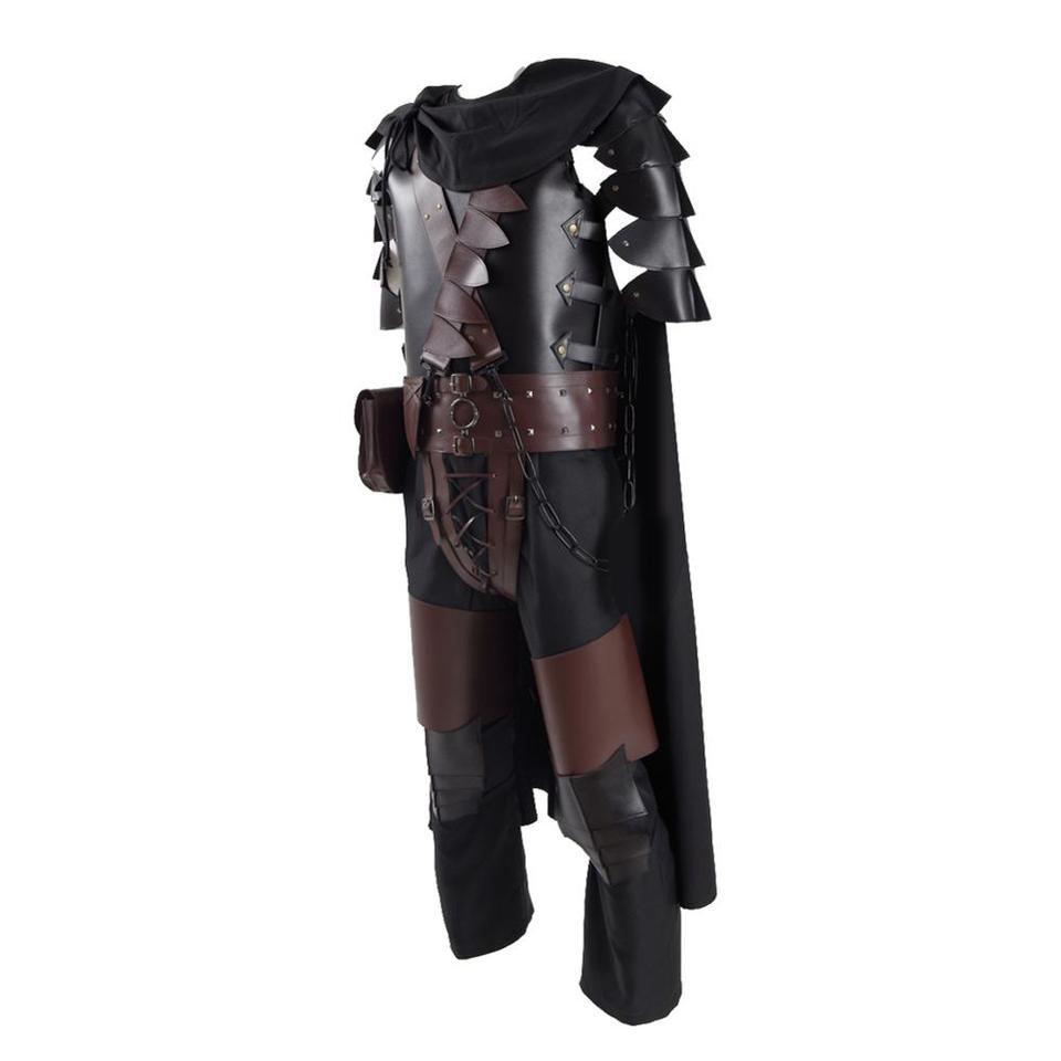 Berserk Guts Custom Made Cosplay Wig/_commission841-new