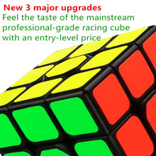 3*3*3 neo cubes magic profissional fidget cubo magico game infinito antistress speed puzzle casse tete adulte IQ for kids boys