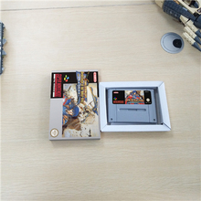 Fire Emblem Genealogy of Holy War   EUR Version RPG Game Card Battery Save With Retail Box