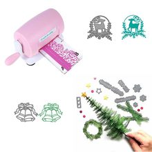 Cutting Stamps Scrapbooking Stickers Machine Handmade Stencils for Decoration Ink Pad Metal Cutting Dies DIY Art Tools