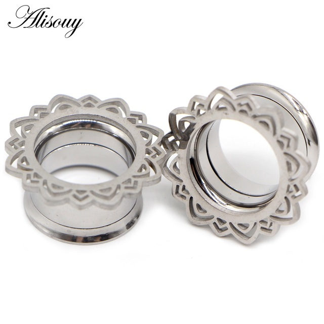Alisouy 2pcs Screw Women...