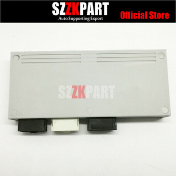 Rear Trunk Lid Tailgate Back Door Control Module Unit 7335274 For BMW X5 E70