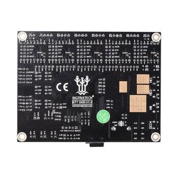 BIGTREETECH BTT SKR V1.4 32 비트 제어 보드 BTT SKR V1.4 터보 업그레이드 SKR V1.3 지원 WIFI 모듈 TMC2209 TMC2208UART 드라이버