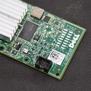 Image 5 - Used original Dell H200 PERC SAS SATA 6Gb PCI e  8 Port Raid Controller=9210 9211 8i 047MCV DELL H200 P20 IT mode
