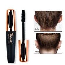 Натуральный финишный крем для волос, стойкий, не жирный, Финишный, для укладки сломанных волос