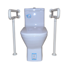 XIYANGZHUSHOU Toilet Handrail Bathroom Safe Load 200KG Stainless Steel Old Man Child Disabled Auxiliary Tool Non-Slip