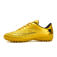 2020 new soccer shoes, soccer training shoes, men's