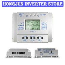 80A current 12V/24V L80 Solar energy Power Generation System Charging Solar Controller