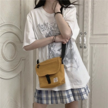 Gothic Anime Print T Anime Clothing Women's Clothing & Accessories Tops & Tees T-Shirts cb5feb1b7314637725a2e7: Bai