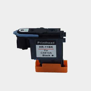 Image 2 - C4810A C4811A C4812A C4813A for HP 11 Printhead ink cartridge for hp11 print head for 500 800 100 110 50ps K850 1200 2250 1700