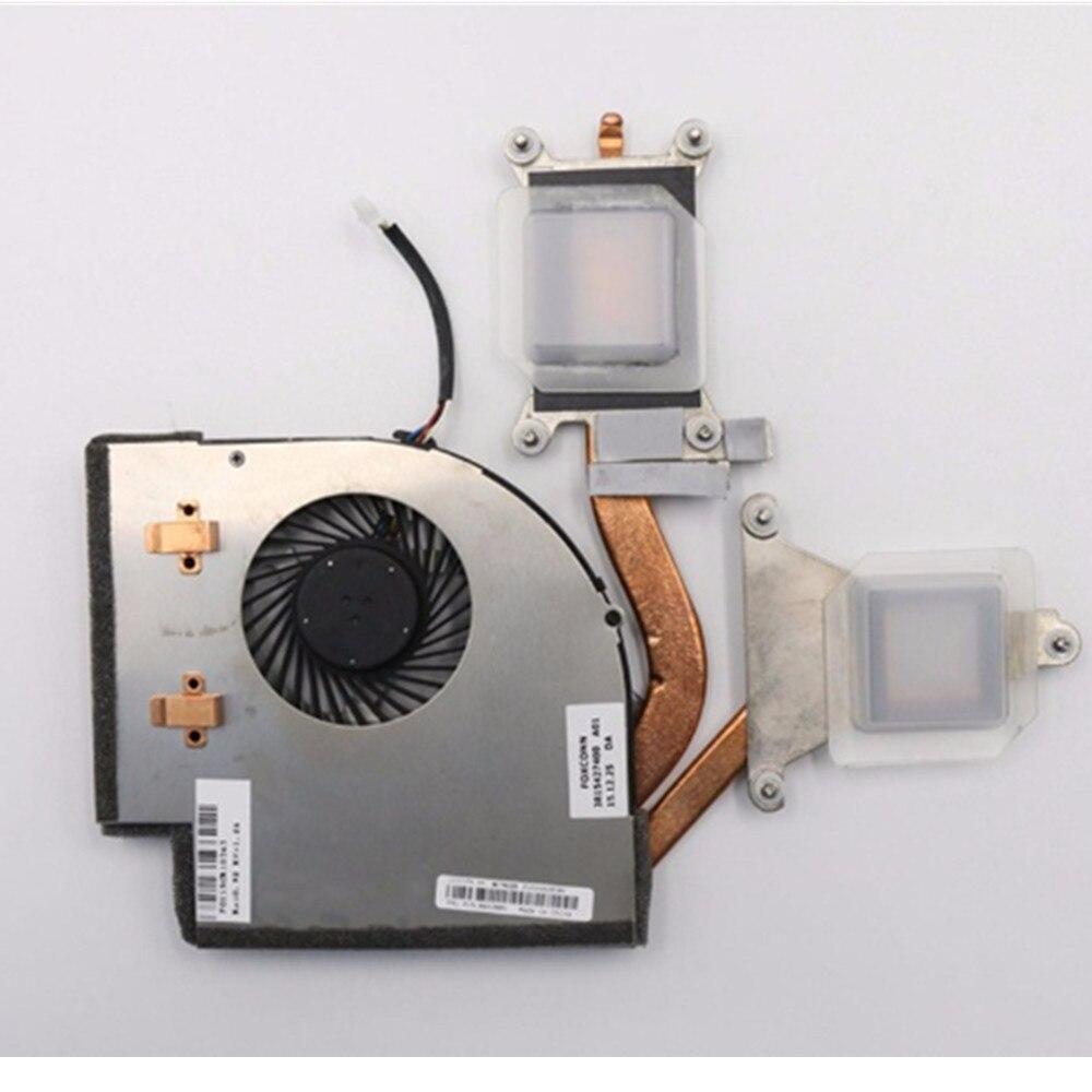 NEW/Orig Lenovo Thinkpad T540P W540 SWG THERMALS Heatsink Fan 04X3801 04X1900