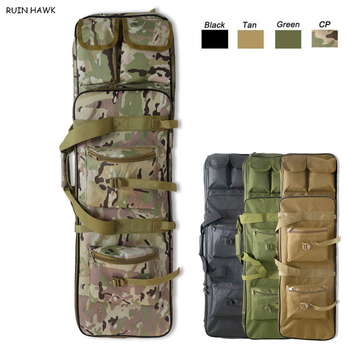 Military Backpack Tactical Gun Bag Army Sniper Rifle Gun Case Paintball Airsoft Holster For Shooting Wargame Hunting Accessories 1000d nylon tactical m249 gun bag hunting shooting rifle case gun holster army military airsoft paintball sniper protection bag
