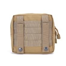 Тактический чехол, медицинский чехол, сумка для охоты, аварийная посылка для выживания на открытом воздухе, комплект первой помощи