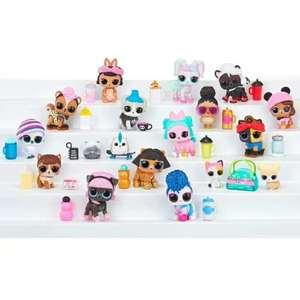1Pcs LOL lil Pet dolls 100% original L.O.L. Surprise! Surprise change colour Pets figures Collectible Dolls best gift for Kids(China)