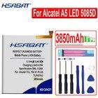 HSABAT 3850mAh TLp02...