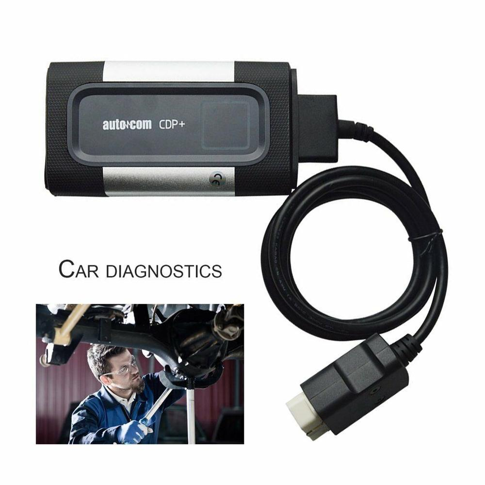 2018 New 150e CDP PRO 2015R3 with BT DS with OBD2 activator Diagnostic
