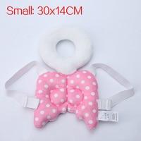 Small Angle Pink