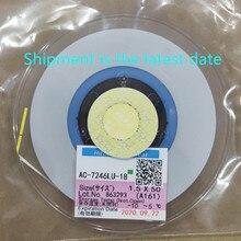 ACF New Date ACF AC-7246LU-18 TAPE For LCD Screen Repair 1.2/1.5/2.0mm*10m/25m/50m Original LCD Anisotropic Conductive ACF Film