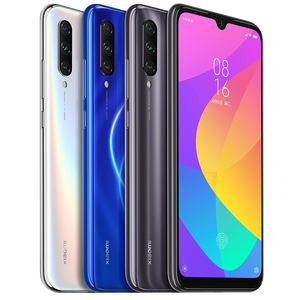 Image 5 - In Voorraad Global Versie Xiao Mi Mi 9 Lite 6 Gb 128 Gb 48MP Triple Camera Smartphone Snapdragon 710 Octa core 32MP Front 4030 Mah Nfc