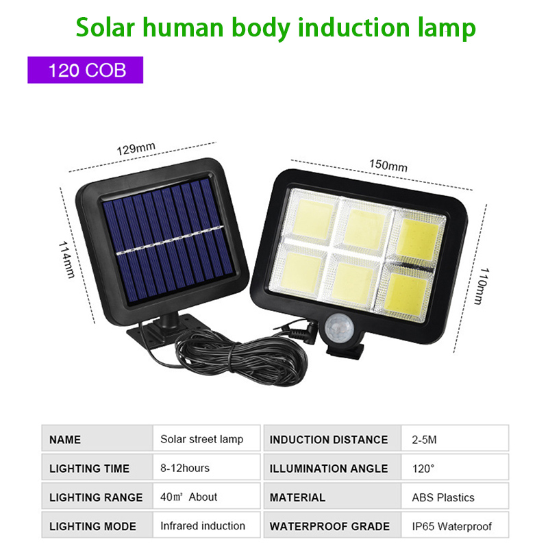 Solar Light B emitting-color: 1 Piece|2 Pieces|4 Pieces  https://flxicart.com