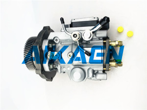 Image 1 - 0470504026 109342 1007 8972523415 Fuel Injection Pump for ISUZU NKR77 RODEO 4JH1 4KH1 4HK1